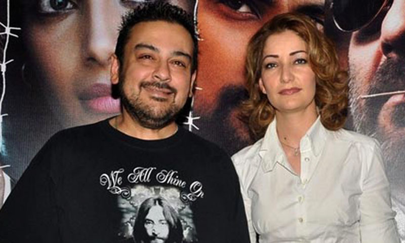 Expiry Of Visa Indian Police Give Notice To Adnan Sami Newspaper