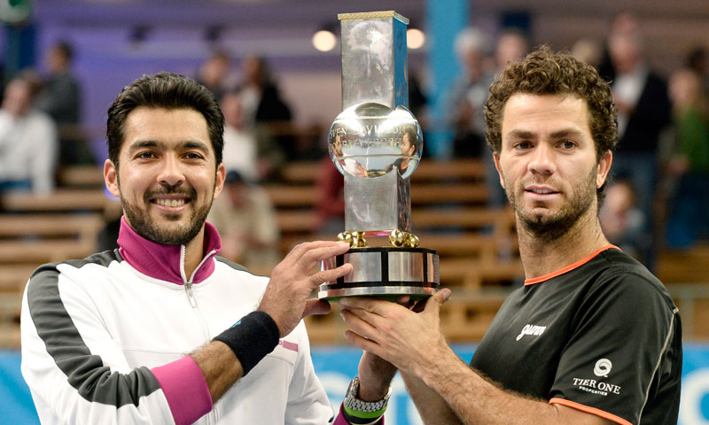 52641b87d5777 - Aisam-Rojer duo claims Stockholm doubles title
