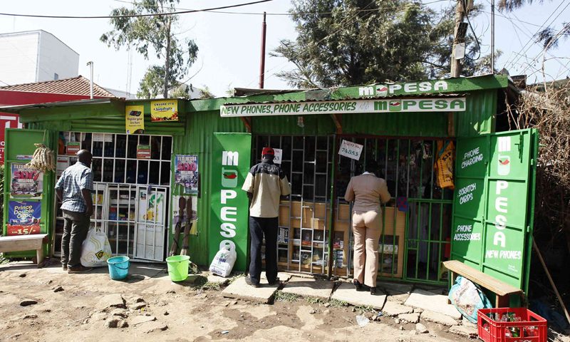 African Tech Startups Aim To Power Growing Economies