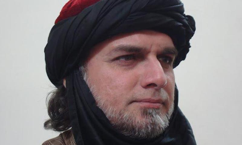Mr Hamid responded to the allegations through his twitter account (@ZaidZamanHamid) in which he snubbed his detractor.  — File Photo