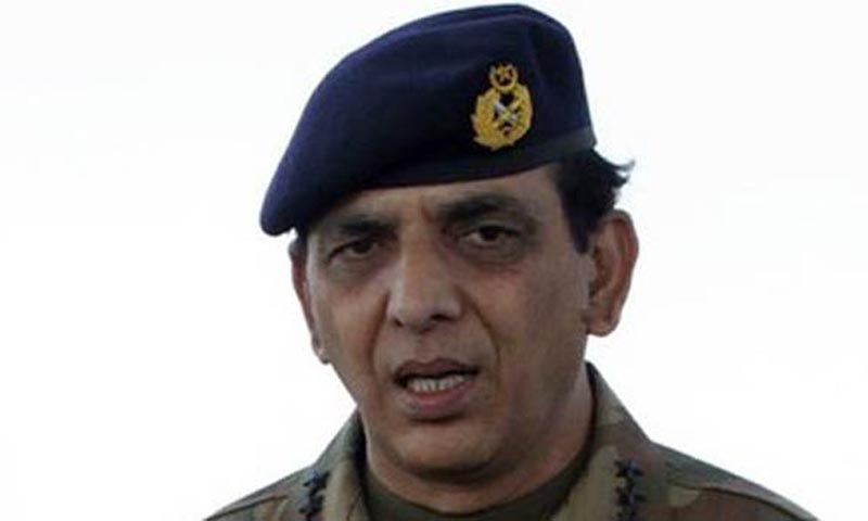 Army chief General Ashfaq Parvez Kayani reviewed the progress of the construction of the central trade corridor in the North and South Waziristan tribal regions.  — File Photo