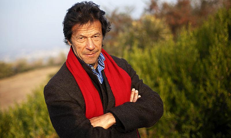 Revolutionary Khan?