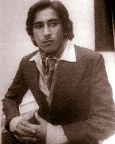 Shahnawaz Bhutto in 1979. He was allegedly poisoned and killed by Zia's agents in 1985.