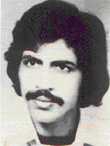 Razzak Jharna, a former PSF militant who joined the AZO. He was implicated in the shooting and murder of pro-Zia politician Zahoor Elahi in 1981. He was hanged by the Zia regime in 1983.