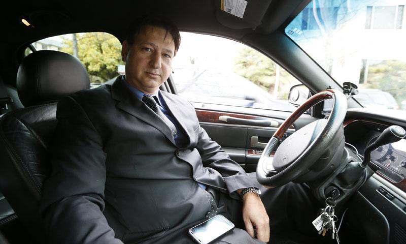 Работа в такси убер отзывы водителей спб