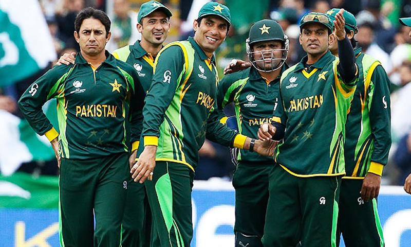 Misbah says today the Pakistan cricket team is a happier and more outgoing side than what it was a couple of years ago.