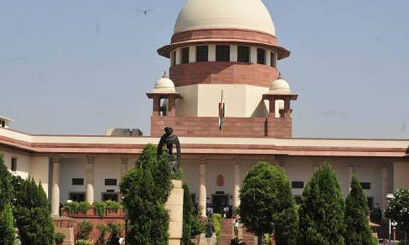 India's Supreme Court commuted the sentences of 15 death row convicts on Tuesday, ruling that delays in their execution were grounds to change their sentences to life imprisonment. — File photo