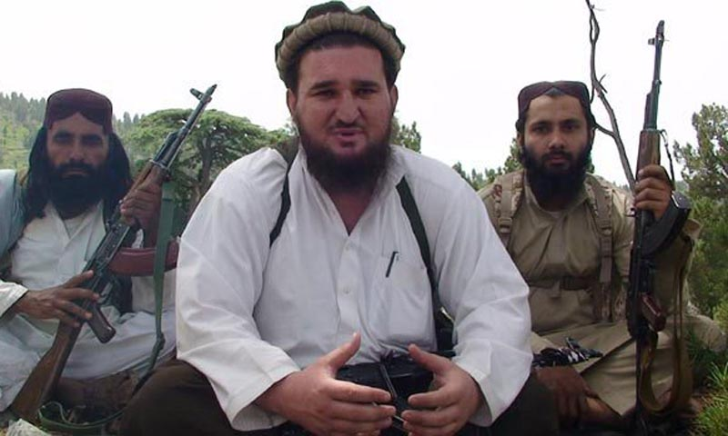 "Talking to Dawn, a senior member and former spokesperson of the TTP, Ehsanullah Ehsan, said that the militant outfit was ""in principle"" not targeting polio workers.  — File Photo"