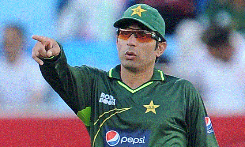 As Captain Misbah Ul Haq Is Unique Not Only In The Context Of Pakistan Cricket But Also World He Might Be Modern Day Games First War Time