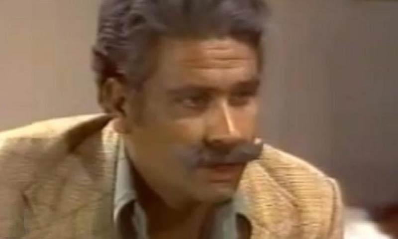 Ghayyur Akhtar. -Screen grab