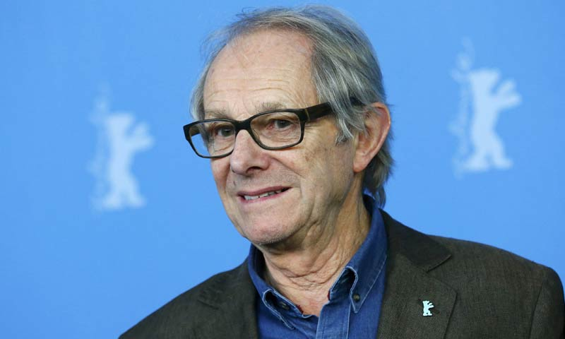Ken loach says his kitchen sink dramas prompted change dawn british film director ken loach pose during a photocall during the 64th berlinale international film festival workwithnaturefo