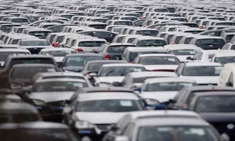 The consumer financing, led by car purchasing and personal loans, rose to Rs237.5bn. - File Photo