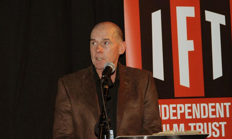 Neil McCartney. – Courtesy Photo