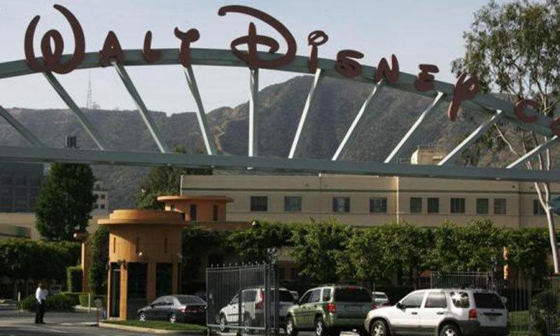 Walt Disney Bans Import From Pakistan Newspaper Dawn Com