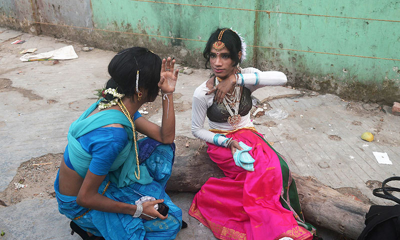 transgender issues in india News about transgender issues, including commentary and archival articles published in the new york times  when reporting on gay rights in india.