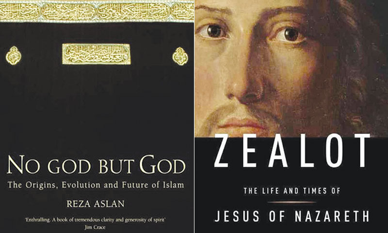 reza aslan no god but god thesis Aslan, reza _ no god but god the origins, evolution and future of islam.