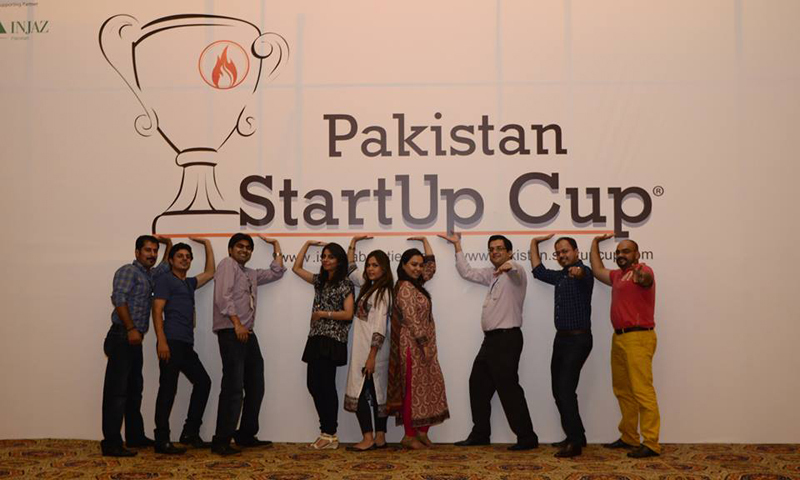 Innovate And Lead Pakistani Startups With Brilliant Ideas