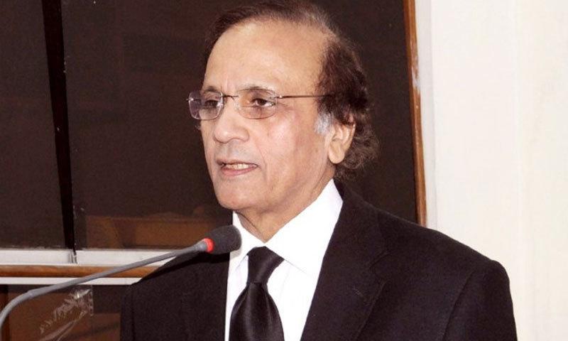 Chief Justice of Pakistan Tassaduq Hussain Jillani. – File Photo