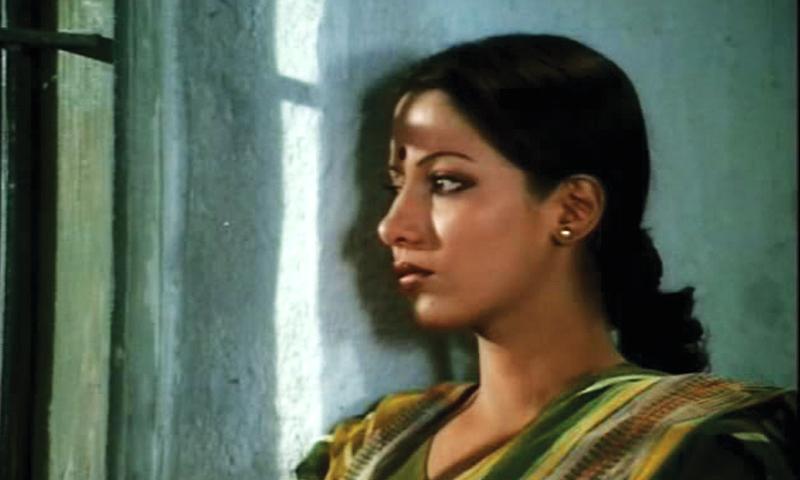 Shabana Azmi in Arth