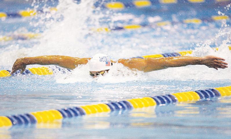 north carolina grand prix swim meet