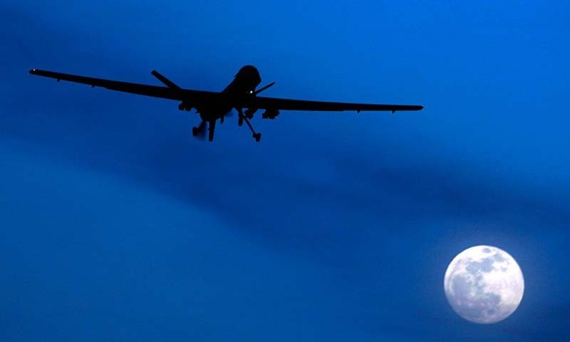 Officials say opportunities for drone attacks will dwindle further as the CIA and the military draw down in Afghanistan. – File photo
