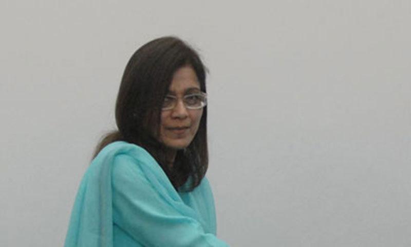 Nargis Sethi. — File photo