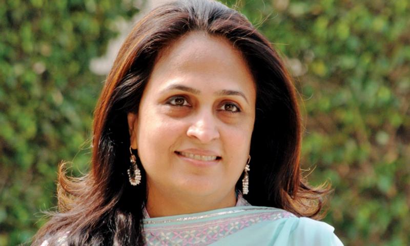 Shailja Kejriwal