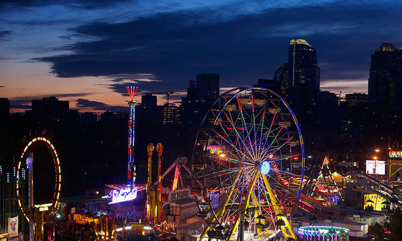 Calgary Stampede Still Alive In Canada After 102 Years