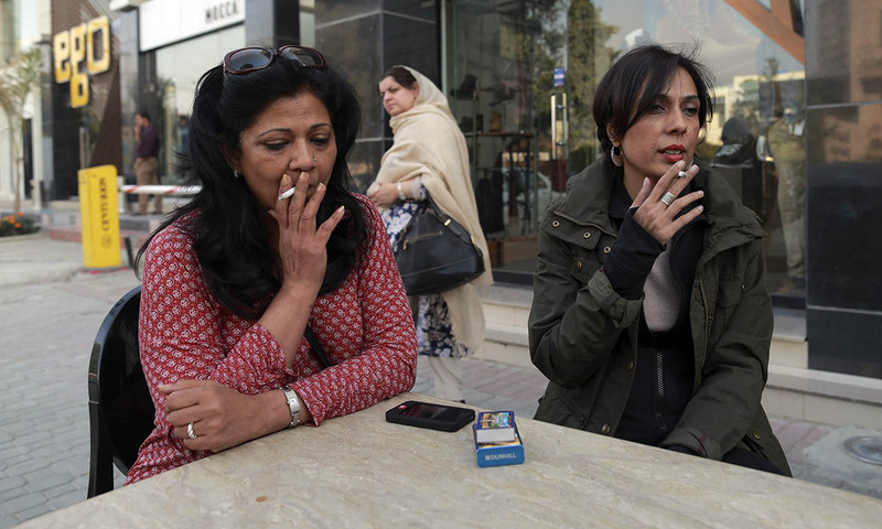 Through a foreign lens: The Other Pakistan - Pakistan - DAWN COM