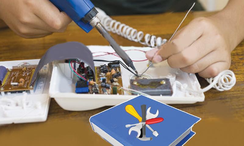 Upgrading vocational training - Newspaper - DAWN.COM