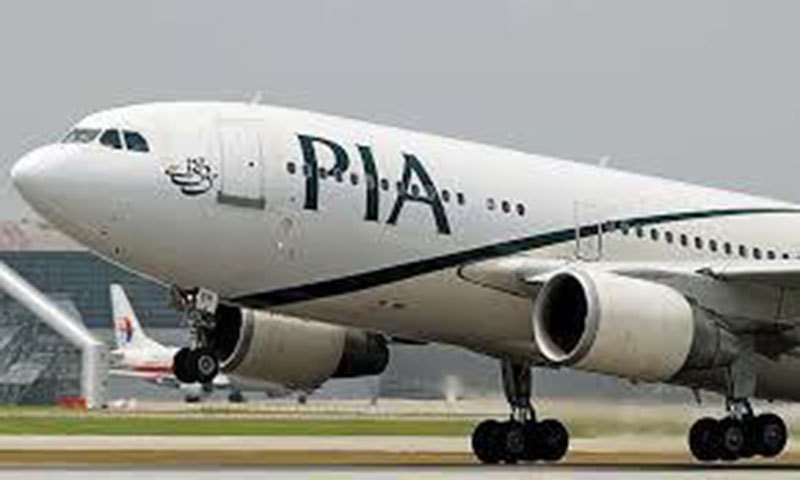 Three new Airbus 320 aircraft are being inducted into the existing fleet, PIA chairman said. — File photo