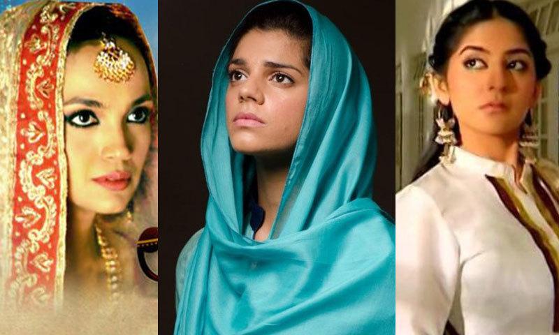 Best indian serials drama : Dalam mihrab cinta episode 025 part 1