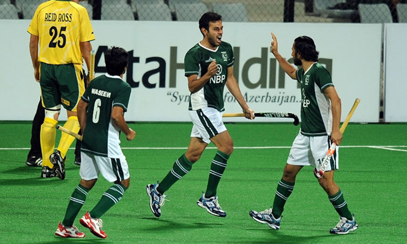 'Pakistan hockey needs funding to stay alive'