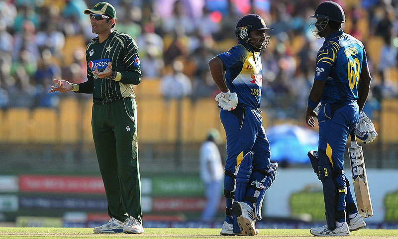 The bowling is weak, with or without Ajmal