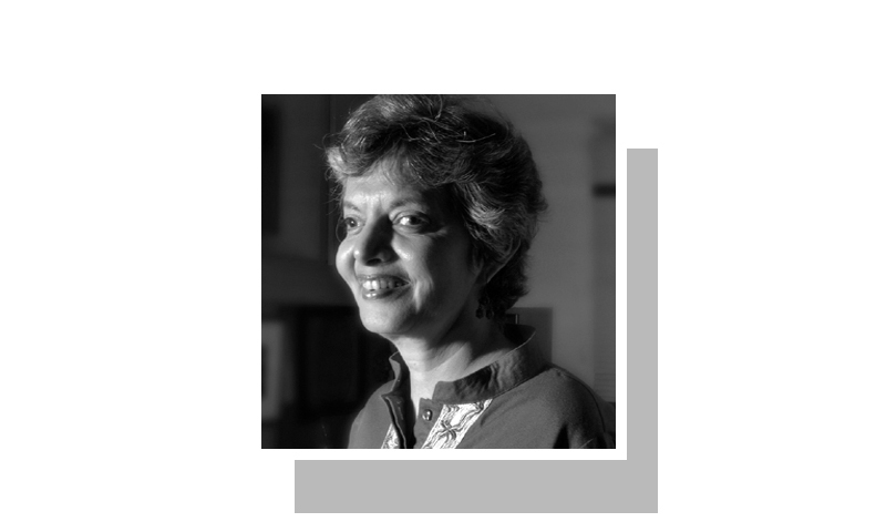 The writer is chairperson of the Human Rights Commission of Pakistan.