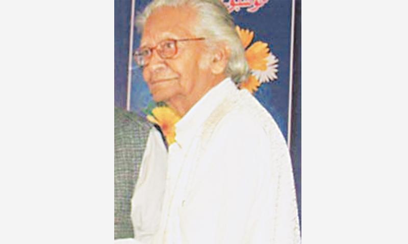 Sarshar Siddiqui