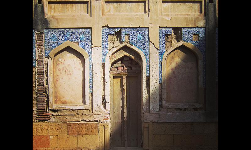 فوٹو — سید ذیشان احمد