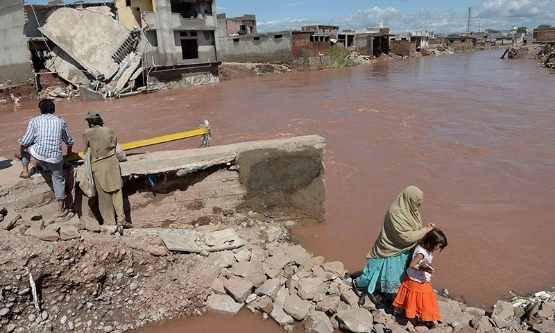 disaster management pakistan essay Role of army in disaster management introduction 1 disaster management is a complex art and science, which embraces a body of knowledge, policy and.