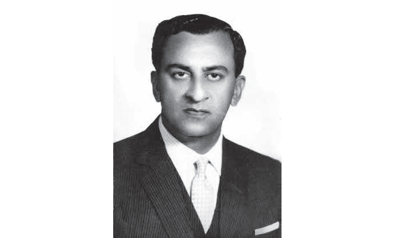 Malik Anwar Ali Noon