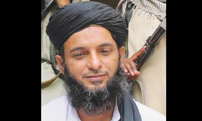 Asmatullah Muawiya