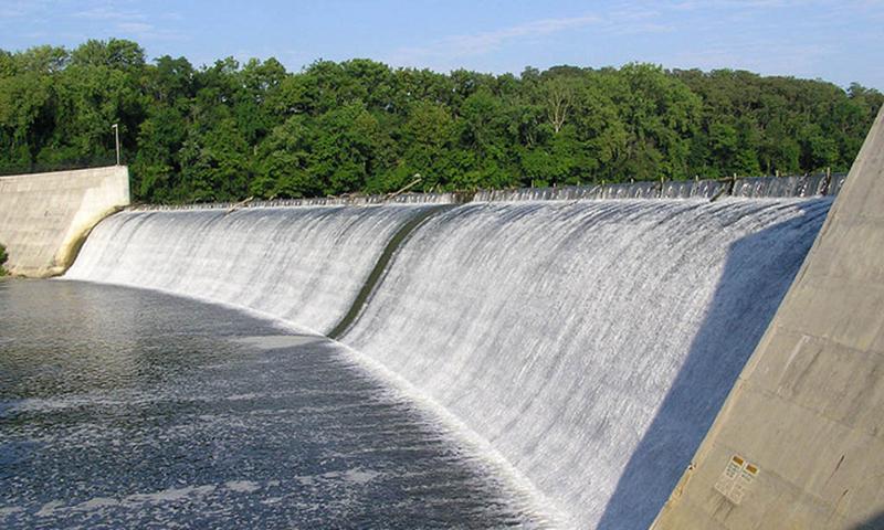 benefits of big dams