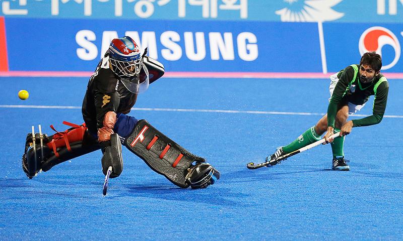 Asiad final: Pakistan, India set for firecracker