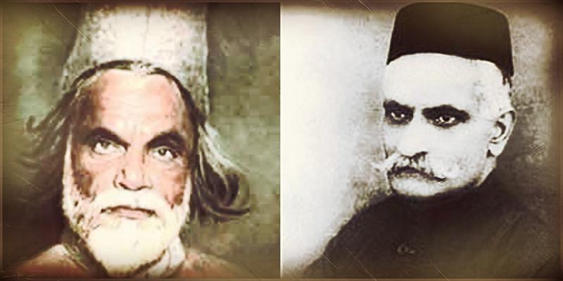 موتی لعل نہرو اور جگر مرادآبادی