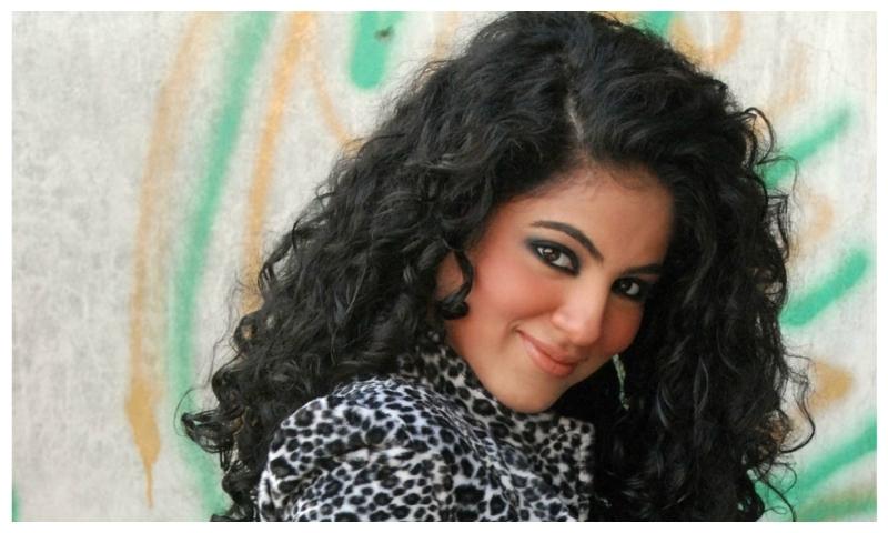 Annie Khalid. -Courtesy Photo