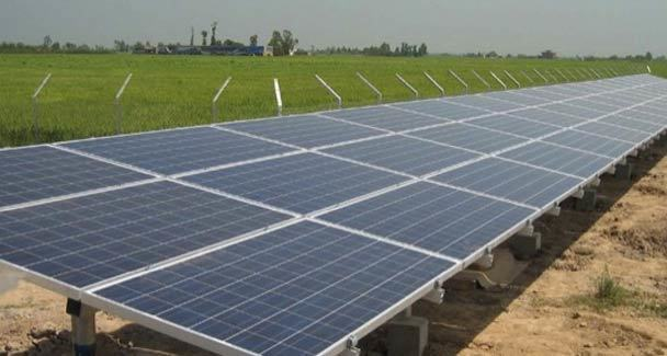 research papers on solar energy in pakistan
