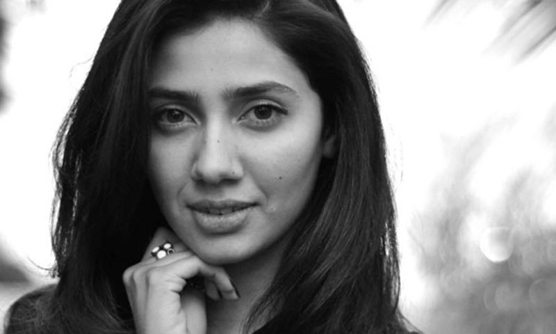 Mahira Khan. – Courtesy Photo