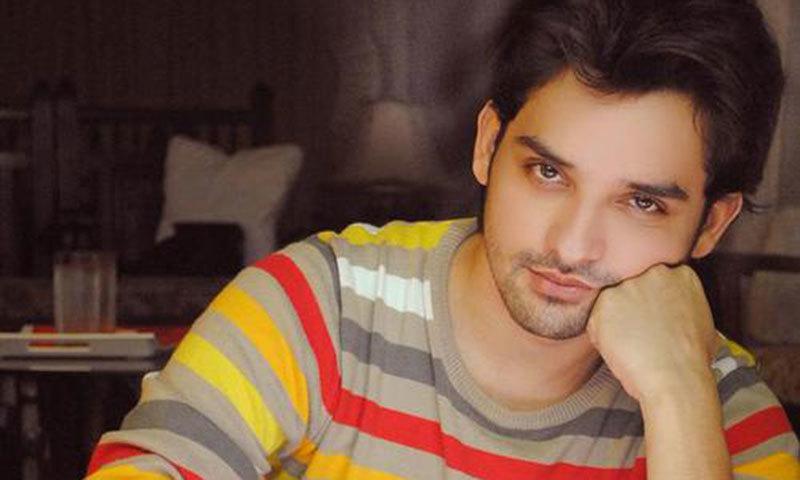 Actor Noman Habib cast in Indian drama depicting life in UAE ...
