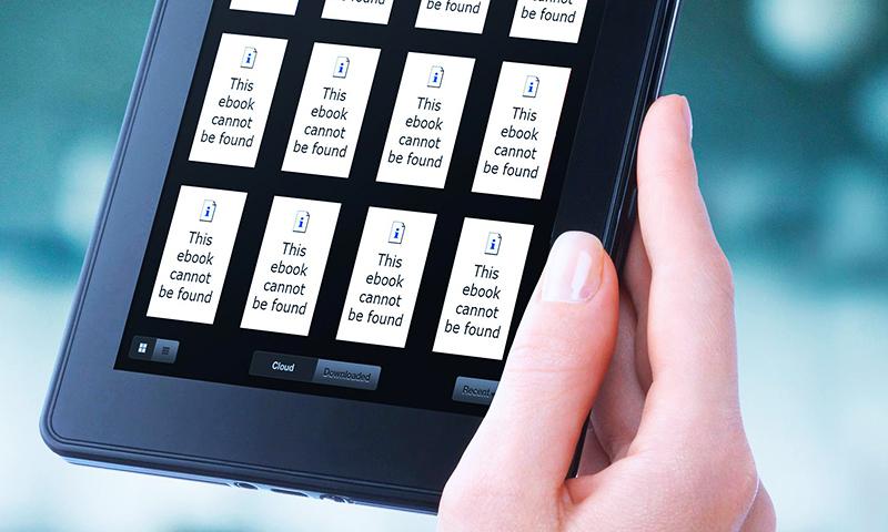 تاحال انٹرنیٹ کی سہولت کے بغیر آن لائن ای بکس پڑھنا ممکن نہیں ہے۔ —. فائل فوٹو اوپن سورس میڈیا
