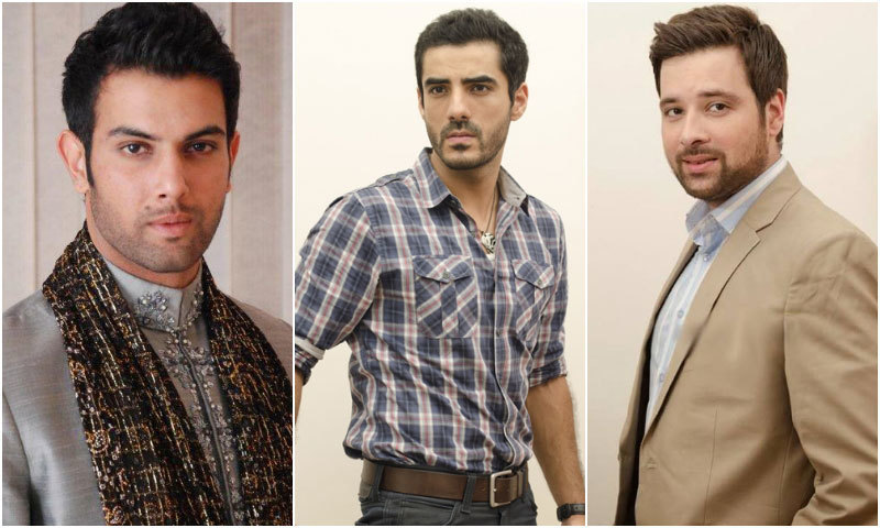 Five stellar TV actors that need to be in Pakistani films
