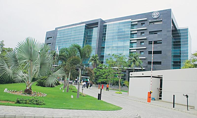 bank head office
